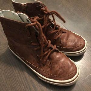Little Boy Cherokee Shoe - Size 1